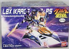 Bandai LBX IKAROS ZERO & RS RIDING SOUSA Danball Senki Kit