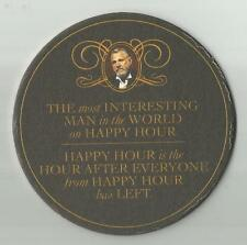 15 Dos Equis Man On Happy Hour Beer Coasters