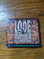 Lode Runner: The Legend Returns (PC, 1994)