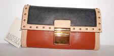 Badgley Mischka Leather Irene Wallet Billfold