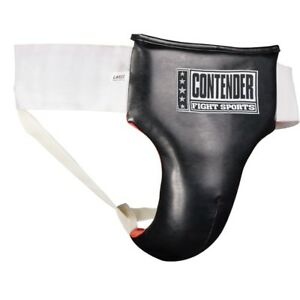 New, MMA Groin Protector, Free Shipping.