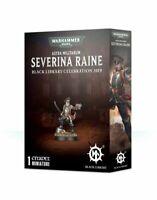 Severina Raine Astra Militarum Warhammer 40K NIB Flipside