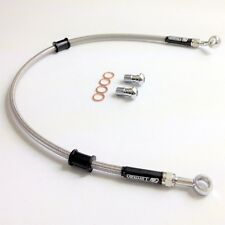DUCATI 900SS 1976-82 VENHILL s/steel braided brake hoses lines REAR