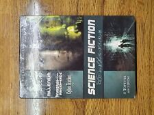 Science Fiction Dvd collection