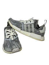 Adidas NMD r1 Primknit Glitch Camo size 10.5 No Box