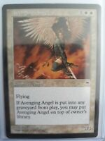 Avenging Angel 1x Tempest TMP LP English MTG Magic the Gathering Reserved List
