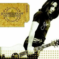 A Diamond in the Rough: Jennifer Knapp Collection by Jennifer Knapp, CD, 2-DISCS