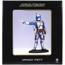 Star Wars Attakus Jango Fett Statue .