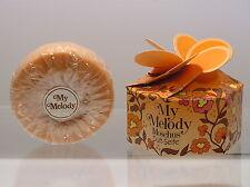 100g. Duft Seife My Melody  Moschus Ferd. Mülhens ( Vintage )
