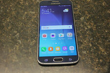 Samsung Galaxy S6 SM-G920P 32GB Black Sapphire (Sprint) Smartphone 105293-1by6b