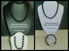 Handmade Onyx Fashion Jewellery Sets