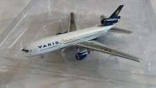 DRAGON WINGS Varig DC.10 1/400 Scale Model Aircraft PP-VMB