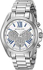 Michael Kors Ladies Bradshaw Chronograph Watch - MK6320