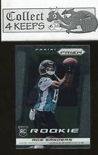 2013 Panini Prizm Rookie #203 Ace Sanders RC (Jacksonville Jaguars)