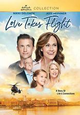 Love Takes Flight (us Import) DVD