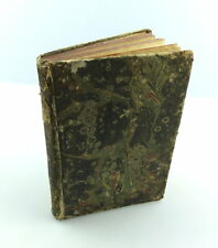 #e4408 Altes Buch: Johann Daniel Henden Des Persius Flaccus Satiren 1738
