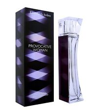 Elizabeth Arden Provocative for Woman 3.3oz  Women's Perfume New in Box sealed