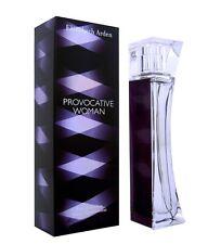 Elizabeth Arden Provocative Woman 3.3oz  Women's Perfume EDP New in Box