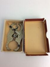 Watch Makers Levin 2 in 1 Balance Truing Caliper in box