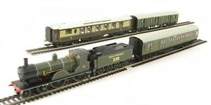 Hornby R2952 Imperial Airways Train Pack Limited Edition DCC Ready OO j