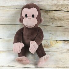 Curious George Plush By Applause By Russ (724)