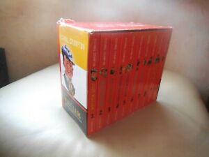 JUST WILLIAM 10 x PB Book RICHMAL CROMPTON ~ BOXED SET