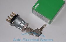 Lucas 30608 S45 Ignition Switch / lock & keys Fits Triumph T100 T120 BSA A50 A65