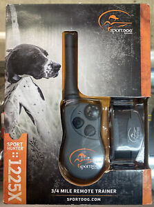 SportDOG SportHunter X-Series 1225X Mile Collar