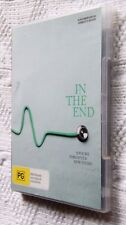 IN THE END: HAVE WE FORGOTTEN HOW WE DIE (DVD) R-ALL, LIKE NEW, FREE SHIPPING