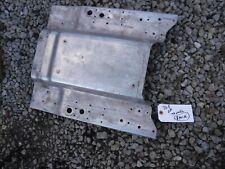 2006 YAMAHA VENTURE RS snowmobile parts: REAR PANEL of TUNNEL TOP- no damage