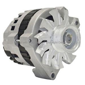 Remanufactured Alternator  Quality-Built  7987611