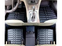 Fit For Audi Q5 2009-2016 Car Floor Mats FloorLiner Carpets Waterproof Mat Fly5D