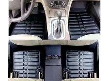 For Benz CLA 180/250/200 Class 2014-16 Car Floor Mats Front Rear Liner Auto Mat