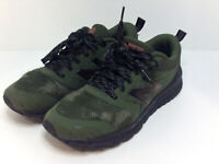 New Balance Men's Shoes Athletic Shoes, Green, Size 7.0 D0os