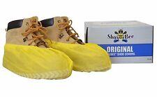 ShuBee® Original Shoe Covers - Yellow (50 Pair)