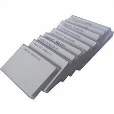 200pcs Keycards Proximity Prox Card Works With Prox 1326 1386 26-Bit H10301