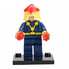Marvel Super Hero Nova Richard Rider Mini Figure Custom fits lego