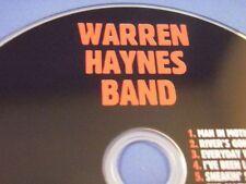 Warren Haynes Band Live Dvd Allman Brothers the grateful dead Gov'T Mule Govt