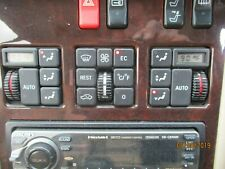 MERCEDES SL500 - W140 - AIR CONDITIONING HEATER CONTROLS -  1408301585