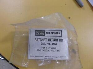 RATCHET REPAIR KIT 4483