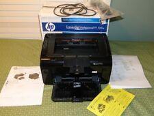 HP LaserJet Pro P1102W Standard Laser Wireless Printer