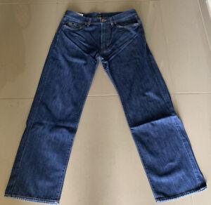 Hugo Boss Mens Jeans Size 34/30 LIKE NEW