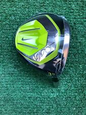 NEW - TOUR ISSUE - Nike Vapor Speed 3 Wood 15.8*, 214.3g, 56.1 - RH - HEAD ONLY
