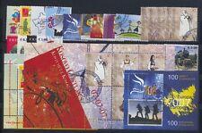 KOSOVO UNMIK - JAHRGANG YEAR 2007 KOMPLETT # 64-91 GESTEMPELT CANCELED CTO.