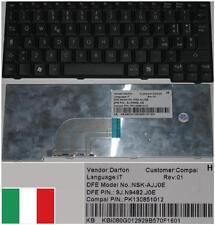 TECLADO QWERTY ITALIANO GATEWAY LT20 LT2000 NSK-AJJ0E 9J.N9482.J0E KB.I080G.012