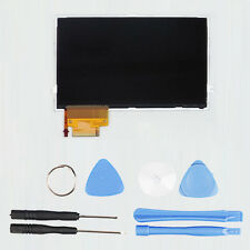 New LCD Screen Backlight Display Replacement + Tools For SONY PSP 2000 2001 Slim
