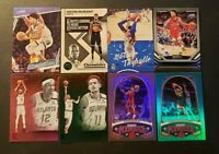2019-20 Panini Chronicles Bronze Green Pink Teal Parallels with RCs You Pick