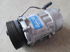 Klimakompressor AUDI A3 8L VW Golf 4 1J0820803K R134a SKODA SEAT