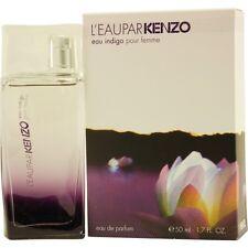 L'eau Par Kenzo Eau Indigo by Kenzo Eau de Parfum Spray 1.7 oz