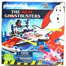 Playmobil The Real Ghostbusters Zeddemore 37 Piece Set MIB